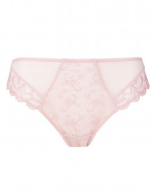 Brief Fantasy Eprise Lise Charmel Acanthe Guipure (Acanthe Aurore)