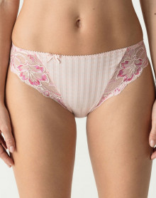 Brazilian brief Prima Donna Madison (Pearly Pink)