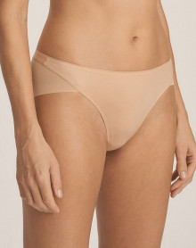 Calzoncillo brasileño Prima Donna Every Woman (Light Tan)