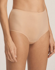 High brief Prima Donna Every Woman (Light Tan)