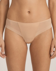 Thong Prima Donna Every Woman (Light Tan)