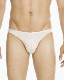 Hom mini brief Plume (Skin)