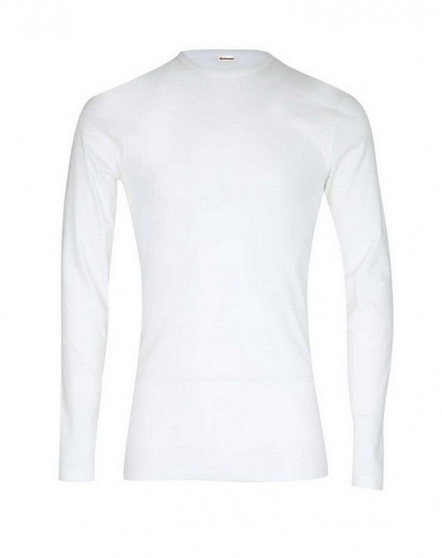 T shirt Col Rond Eminence (Blanc)