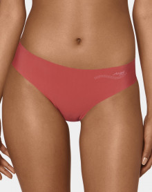 Tanga Sloggi ZERO Feel (Orange)