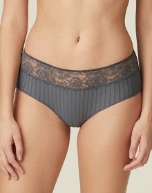 Shorty Marie Jo Meryl (Satin Grey)