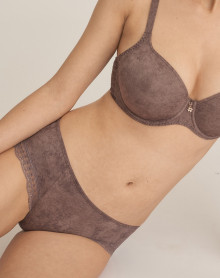 Hotpants Prima Donna Twist Hashtag (Agate Grey)