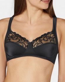 3 parts Bra Triumph Modern Finesse (Black)