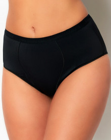 Calzoncillo Midi Sans Complexe Perfect Lift (Negro)