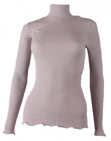 Oscalito Funnel Collar Sweater 3429 (corde)