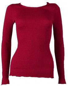 Camiseta manga larga Oscalito 3446R (Rouge)