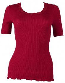 Camiseta Oscalito 3414 (rojo)