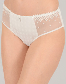 Culotte Empreinte Jazz (Naturel)