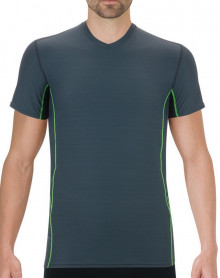T shirt Athena Air Performance (Poivre)