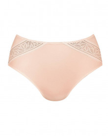 High waist brief Rosa Faia Selena (Pearl Rose)