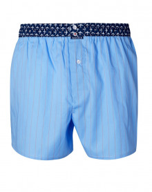 Underwear to Jockstrap Arthur 829