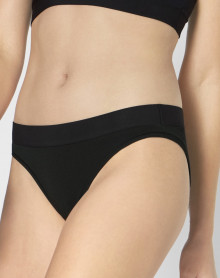 Calzoncillo mini GO Allround Sloggi (Negro)