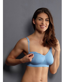 Soutien-gorge Anita Maternity Seamless (Powder Blue)