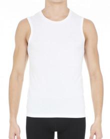 Camiseta & remera sin manchas Supreme Cotton HOM (Blanco)