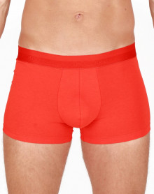 Boxer HOM Classic Modal (Mandarine Orange)