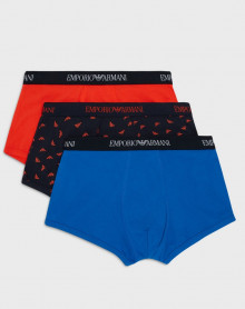Shortys Emporio Armani (Pack of 3) 29033