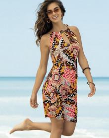 Beach dress Antigel L'Afrodiva (Afrocolor)