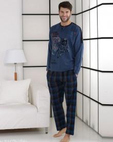 Pyjama astronaute Massana