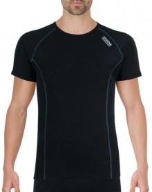 Camiseta Athena Thermik (Negro)