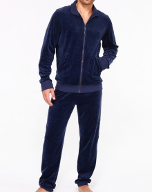 Homewear Hom Gregory (Navy)