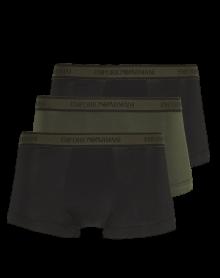 Boxers Emporio Armani (Paquete de 3)