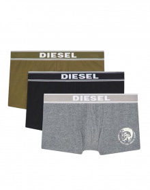 Boxer Diesel Shawn (Paquete de 3) E5239