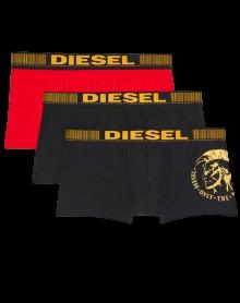 Boxers Diesel Damien 00ST3V 0IAZE E5119 (Lot de 3)