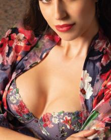 Soutien-gorge coque Lise Charmel Rêve Orchidée
