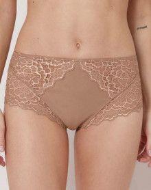 Panties Simone Pérèle Caresse (Preppy Nude)