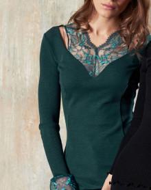 Sweater Turtleneck Oscalito
