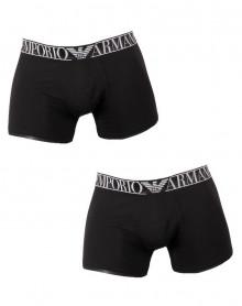 Boxers Armani Endurance (Paquete de 2)