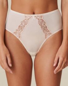 High waist brief briefs Marie Jo Axelle (Pearled Ivory)