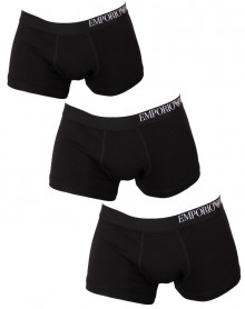 Trunk Emporio Armani (Pack of 3) 91020