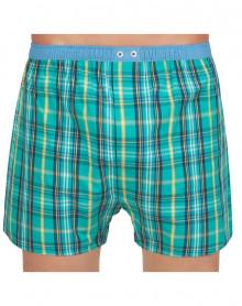 Azulejos de cadena y trama de ropa interior Mariner (Vert)