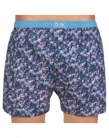 Azulejos de cadena y trama de ropa interior Mariner (Imprimé Bleu)