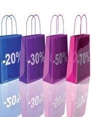 Promotions ou Soldes sur des collections de sous-vêtements de la marque HOM : - 20% et plus.