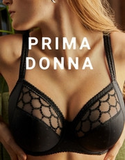 Gamila (Charcoal) by Prima Donna