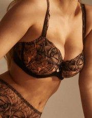 Belgravia (Noir) de la marque Prima Donna