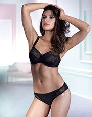 Elegant Collection from Rosa Faia: Lace Rose
