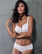 Selma (White) by the brand Rosa Faia