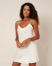 Simone Pérèle Dream collection offers nightwear in real silk.