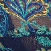 Turquoise marine