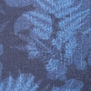 4000bi (imprimé feuillage blue jeans)