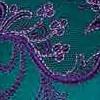 Splendeur turquoise