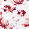 Imprimé poésie floral