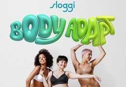 Sloggi : Body Adapt